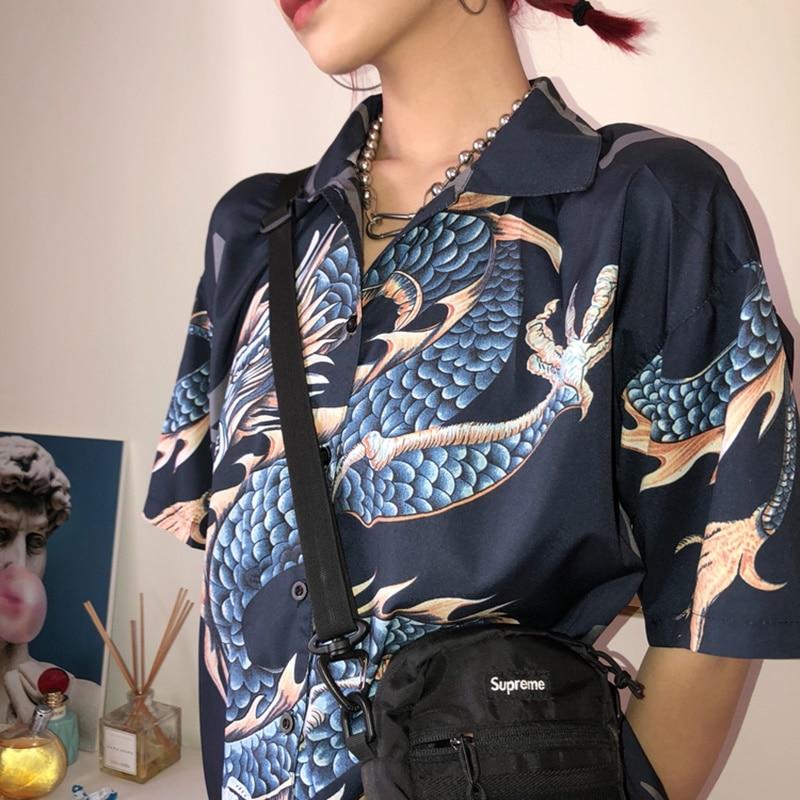 Image 5 - Tenues japonaises kimono cardigan femmes yukata femme kimono chinois harajuku kawaii vêtements chemisier chemise haori obi FF1820-in Habits traditionnels asiatiques from Nouveauté & Usage Spécial on AliExpress