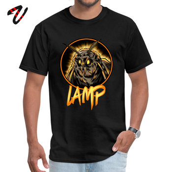 Simple Style Short Hipster Tops Shirt Summer Hip Hop Crewneck Street Top T-shirts Male Top T-shirts Moth Meme Lamp chief t shirts custom short rainbow six siege wholesale crewneck rogue tops t shirt printed tops shirts for men summer autumn