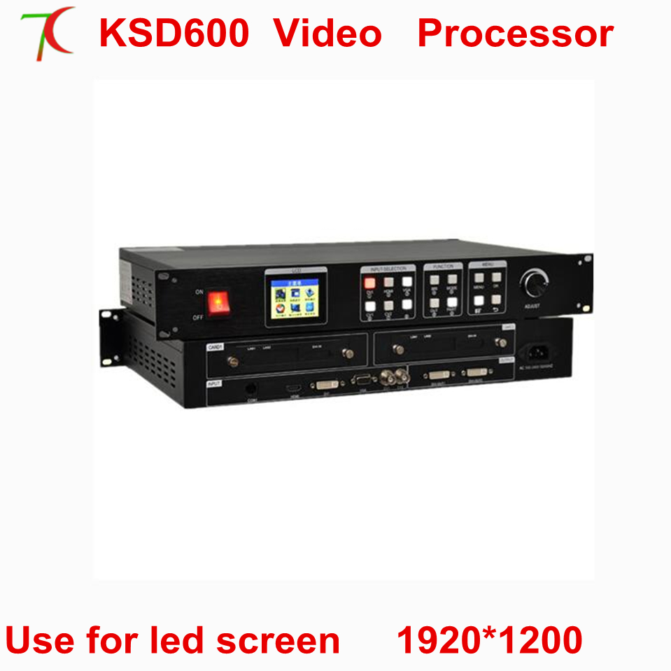 Video processor within single sending card for led screen,1920*1200.Video processor within single sending card for led screen,1920*1200.