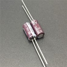 10pcs 68uF 6.3V TEAPO SEK Series 5x11mm 6.3V68uF Aluminum Electrolytic Capacitor