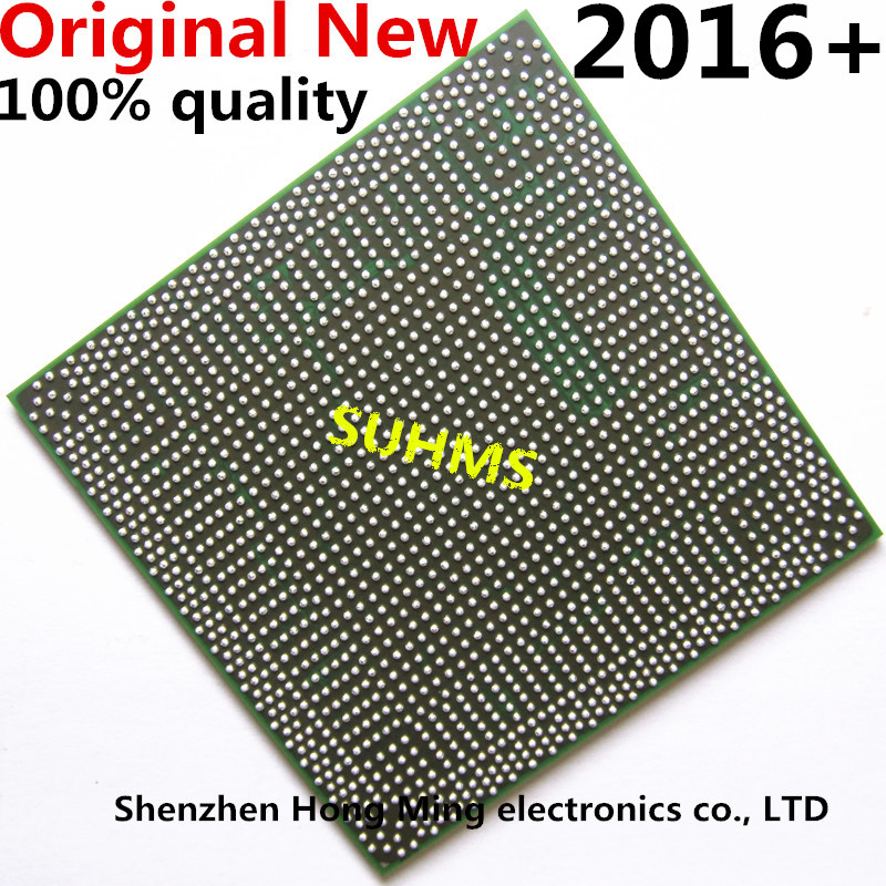 DC:2016+ 100% New 215 0798006 215 0798006 BGA Chipset-in Integrated Circuits from Electronic Components & Supplies    1