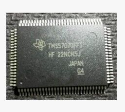 IC new original TMS57070FFT TMS57070 57070 QFP100 Free Shipping ic new original authentic free shipping 100% new products 1gc1 4210
