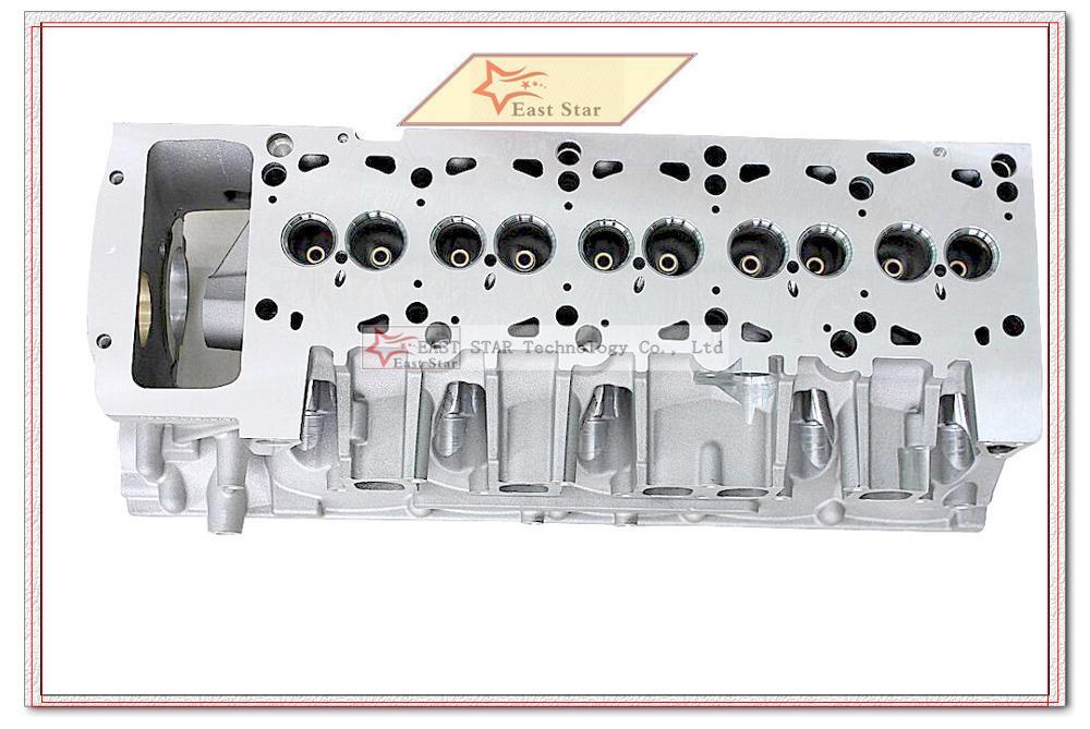 908 712 908712 AXD AXE BLJ BNZ BPC BAC BPE BPD Cylinder Head 070103064S 070103064Q 070103063K 070103065E 070103065R 2.5L TDI L5 цена