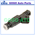 10 PCS New Fuel Injector para V olovo 91-97 850 96-00 2.0L 2.5L S70 OEM 0280156146 0280156147 026133025A 1389563