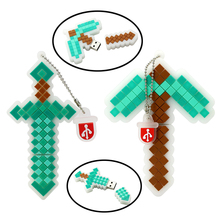 Minecraft treasured sword usb 4GB 8GB 16GB 32GB 64GB usb pen drive