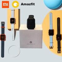Huami Amazfit Bip Smart Watch GPS Gloness Smartwatch Smart Watch Watches 45 Days Standby For Xiaomi