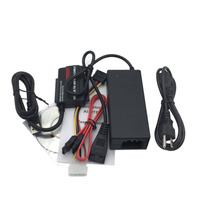 Multi Function USB 3 0 To 2 5 3 5 SATA IDE HDD DVD RW DVD