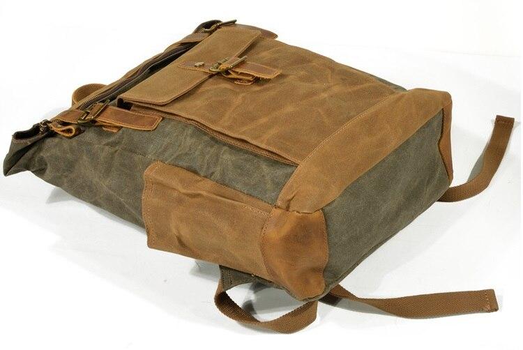 backpack male