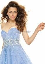 Spezielle Frauen Neue Kollektion Mantel Abendkleid Schatz Chiffon Perlen Abendkleid