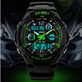 HOT Watches Men Luxury brand Skmei Sports Watch Fashion S SHOCK Wristwatches Digital Analog Quartz LED clock Relogio Masculino