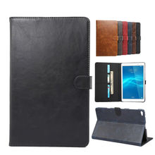 "MediaPad T2 10.zero Professional PU Leather-based Pill PC Case Cowl 10.1"" Sensible Funda Stand For Huawei MediaPad T2 Professional 10.zero A03L FDR-A01W A01W"