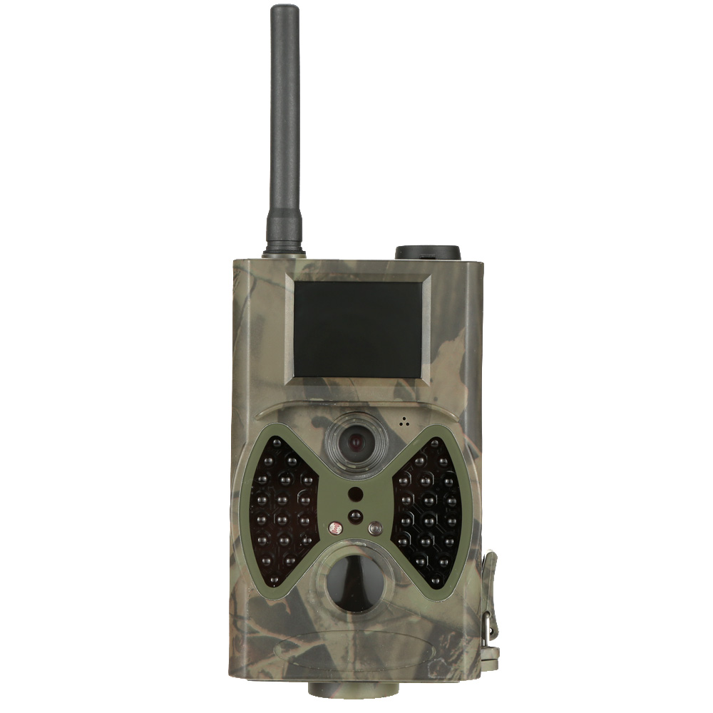 HC300M Hunting font b Camera b font GPRS MMS SMS Digital Infrared font b Trail b
