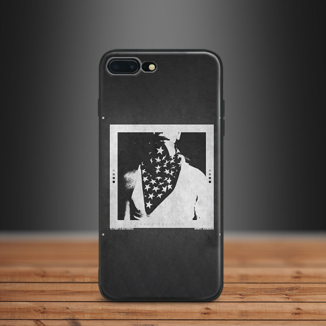 coque iphone 7 kendrick lamar