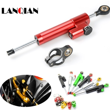 For Ducati Hypermotard 1100 796 821 939 MTS1000SDS/MTS1000DS MTS1000 Motorcycle Accessories Damper Stabilizer Damper Steering