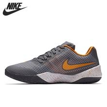 Original New Arrival 2016 NIKE HYPERLIVE EP  Men's  Basketball Shoes Sneakers