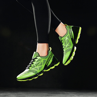 New high quality Trail Running Shoes For Men Outdoor Sport Shoes men Cross Country Runner Sneakers Zapatillas Deportivas Hombre