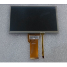 5 mm thickness 7 inch LCD AT070TN92 AT070TN94 20000600-12 20000600-30 LCD + touch screen for car dvd gps Digital display