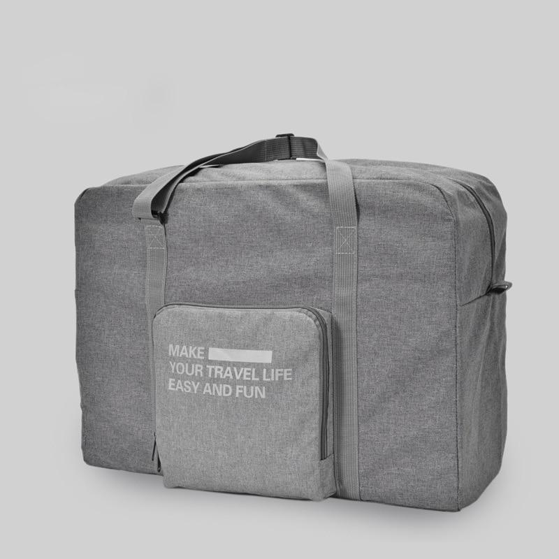 nylon dobrável bolsaagem de viagem Material : Nylon