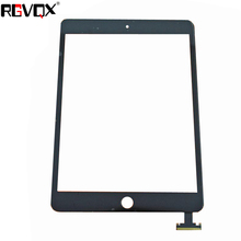 Original Touch Screen For iPad Mini 1 TP Glass Screen Front Glass Replacement new tp 3530s2 touch screen perfect quality