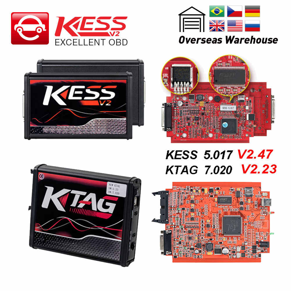 Detail Feedback Questions about KESS V2 V5 017 V2 23 ECU Chip Tuning