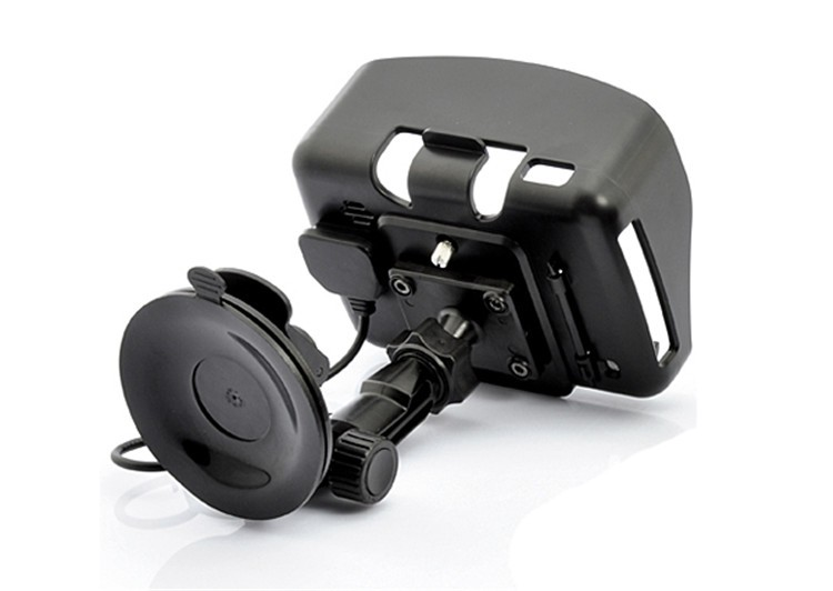 Hot sale 4.3 Inch 8GB 128256 RAM IPX7 Waterproof Moto Bluetooth GPS Navigator for Motorcycle Motorbike Car+Bracket Free Maps (10)
