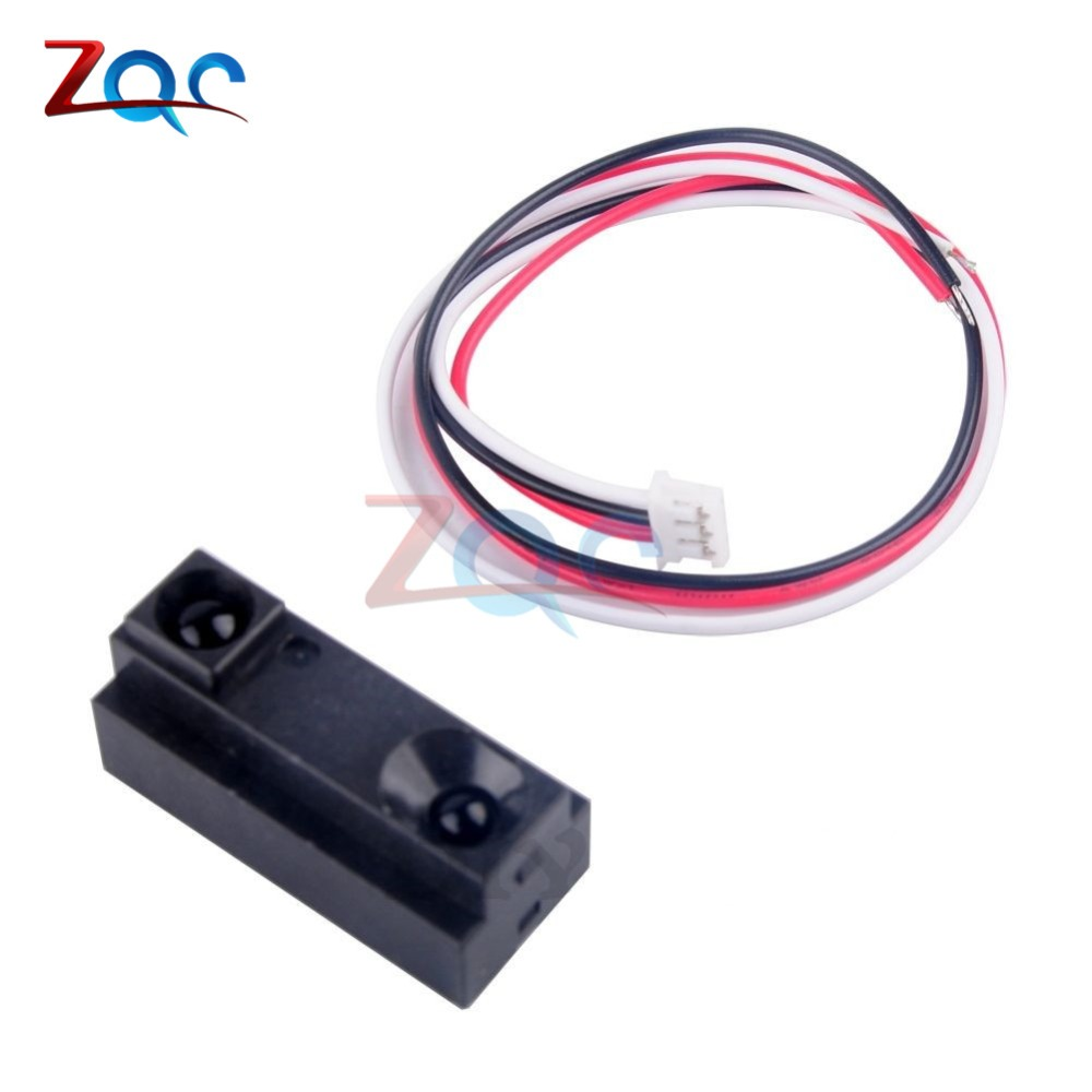 GP3Y0D012 IR Infrared Proximity Switch Sensor Module Distance Measuring 4-150cm