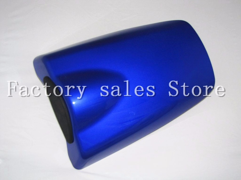 Blue Rear Seat Cover Cowl Solo Seat Cowl Rear Fairing Set For Honda CBR 900 RR 954 2002 2003 CBR954 CBR900 Cbr954rr Cbr Rr