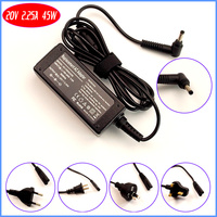 20V 2.25A Laptop Ac Adapter /Battery Charger For Lenovo IdeaPad 710s 80SW002MUS 80SW002AUS 80SW002NUS 710s-13ISK