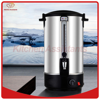 HL15K 10 Liters Stainless Steel Electric Water Boiler Electric Kettle