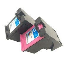 Nuevo cartucho de tinta de alta calidad para hp 302 para hp-302 para hp deskjet 1110 envidia de 1115 2134 2135 3630 4520 4522 4523 4524