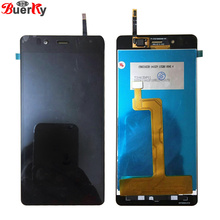 Фотография BKparts 1pcs For Micromax A093 LCD Display Digitizer LCD Screen Glass Monitor Replacement Free Shipping
