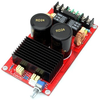 TDA8950 UPC1237 Class D 2*120W Power Amplifier Finished Board with Protection Board YJ00269