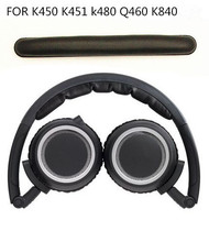 Headband ear pads for AKG K450 K451 K480 Q460 K840 headphones Replacement Cushion high quality