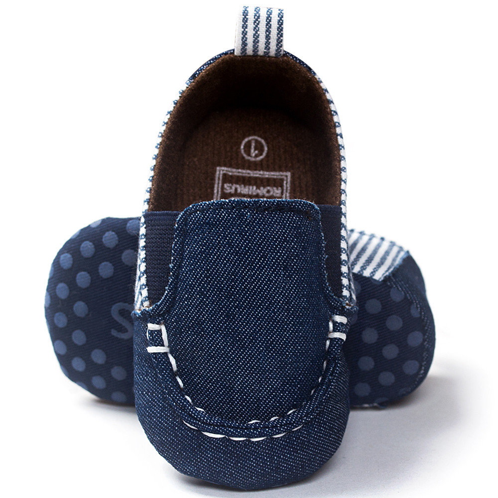 ARLONEET Baby Shoes Girl Boy Soft summer daily Sole Leather Shoes 2018 baby walking Toddler Crib Shoes