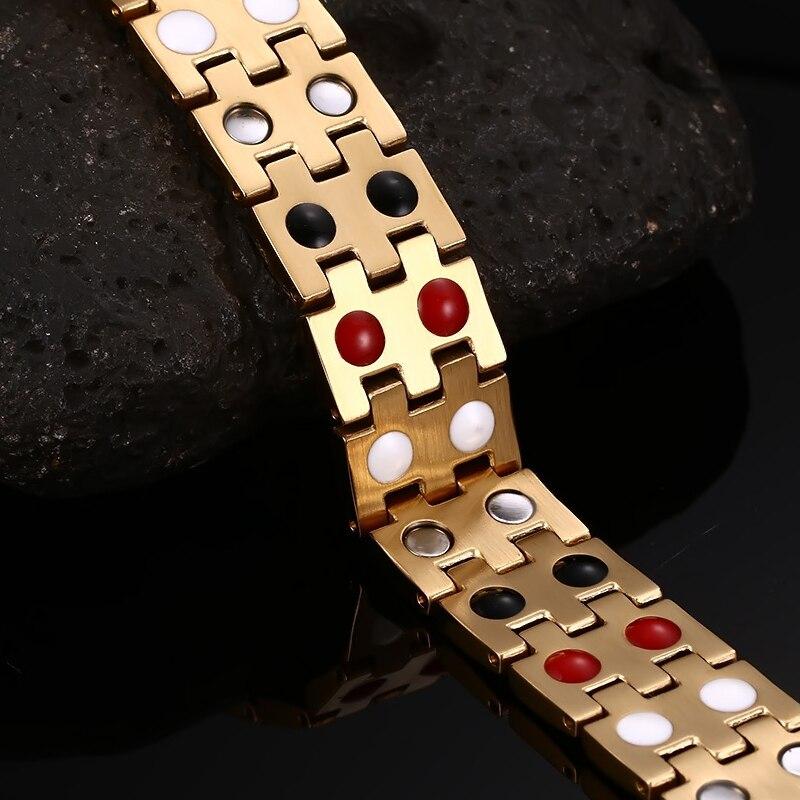 ვინტერლის ოქროს ფერის - მოდის სამკაულები - ფოტო 5