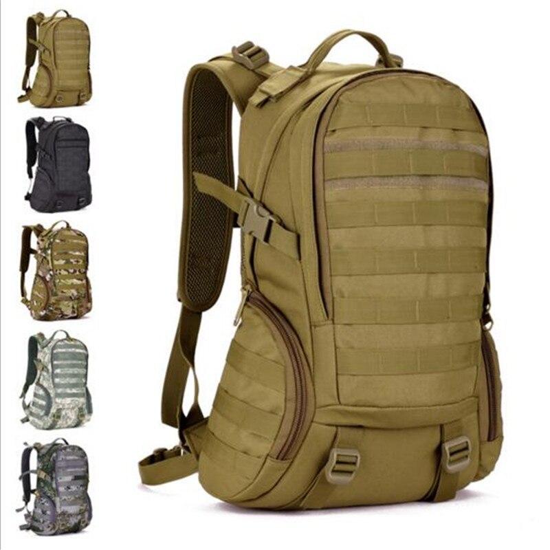 D5 boutique degli uomini degli uomini di nylon impermeabile zaino 35L borsa Da Viaggio pacchetto turistico Laptop bag borsa di tela zaino per il tempo libero