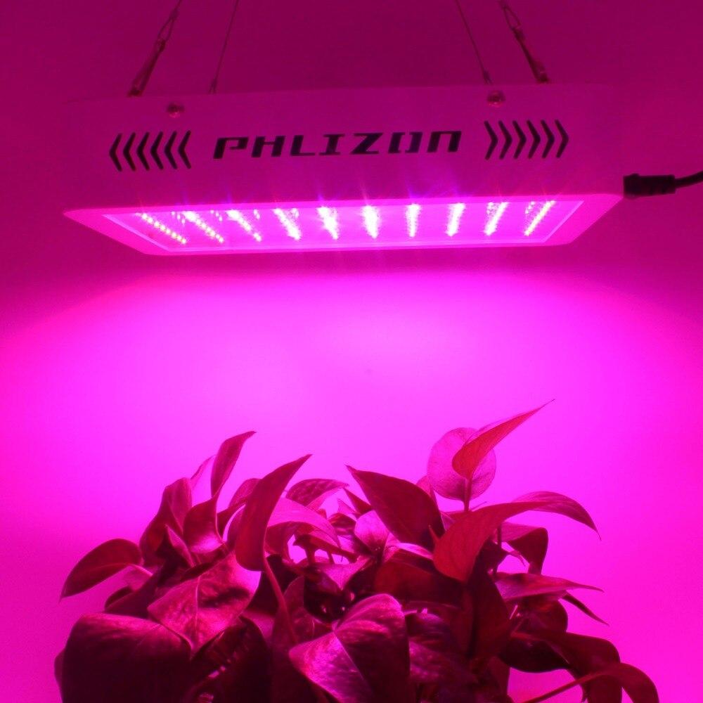 Phlizon 2000 W espectro completo planta levou crescer luzes de crescimento de plantas que crescem no interior da lâmpada fluorescente levou a melhor venda