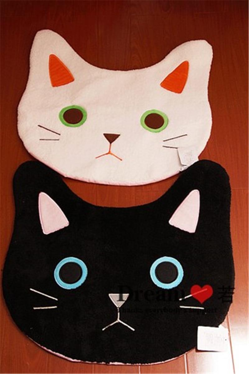 Kawaii Cat Rug 2