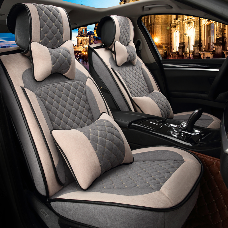 Toyota Sienna Car Seat Covers