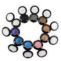 Hot Solid Color Matte Eyeshadow Beauty Sexy Eyes Makeup Eye Shadow Palette Cosmetics