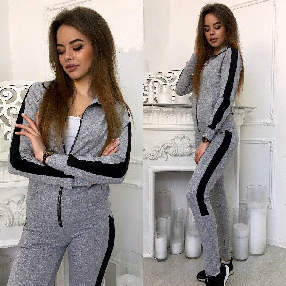 Zogaa 2019 novas roupas femininas conjunto de