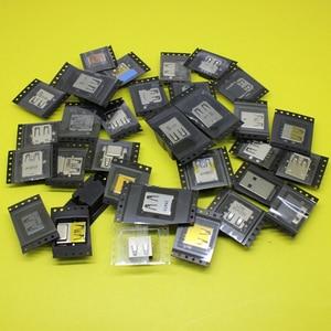 Image 3 - Cltgxdd für 32 modell USB jack für Laptop notebook, USB 3.0 doppel usb buchse für lenovo G450 E43 für Acer 5755