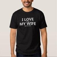 Baba t gömlek baba pamuk komik erkek t-shirt En PAPA babalar Günü hediye eşi aşk aile tshirt