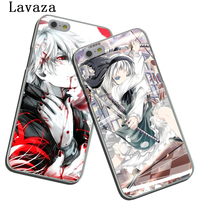Tokyo Ghoul Hard Phone Case for Apple iPhones