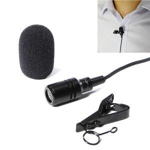 Image 4 - USB Stereo harici mikrofon yüksek sadakat mikrofon için GoPro Hero 4 3 3 + eylem kamera 8899