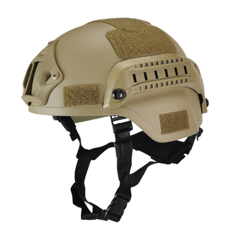 Military Tactical font b Helmet b font Airsoft Gear Paintball Head Protector with Night Vision Sport