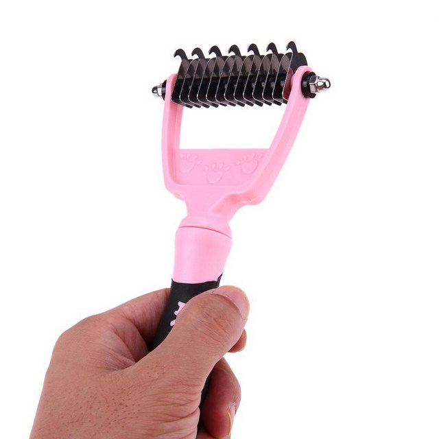 Tool Grooming Hair for Pet