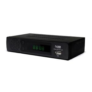 Image 4 - Vmade T2 8939 DVB CAIXA DE TV FULL HD 1080P DVB T Terrestrial Receiver Suporte Lan RJ45 MPEG2/4 H.264 com Dongle WI FI set top box
