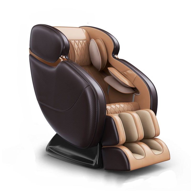 Special Price Luxurious Massage Chair Space Capsule Zero Gravity Multifunction Middle-aged Old Man  Household Massage Sofa