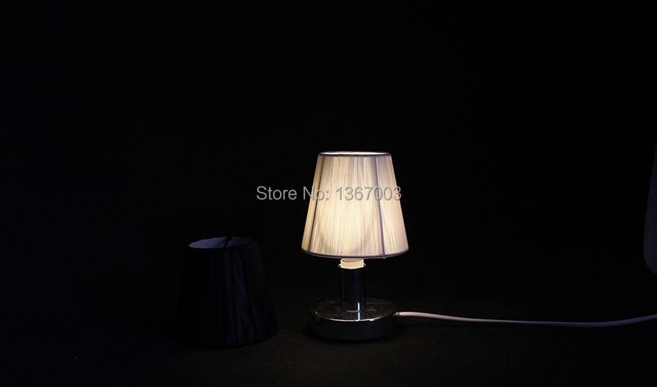 Moderne Lampen 14 : 14 cm moderne schwarz weiß kronleuchter lampenschirm ziehen linie